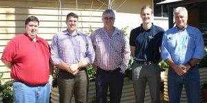 Queensland Murray-Darling Committee partnership