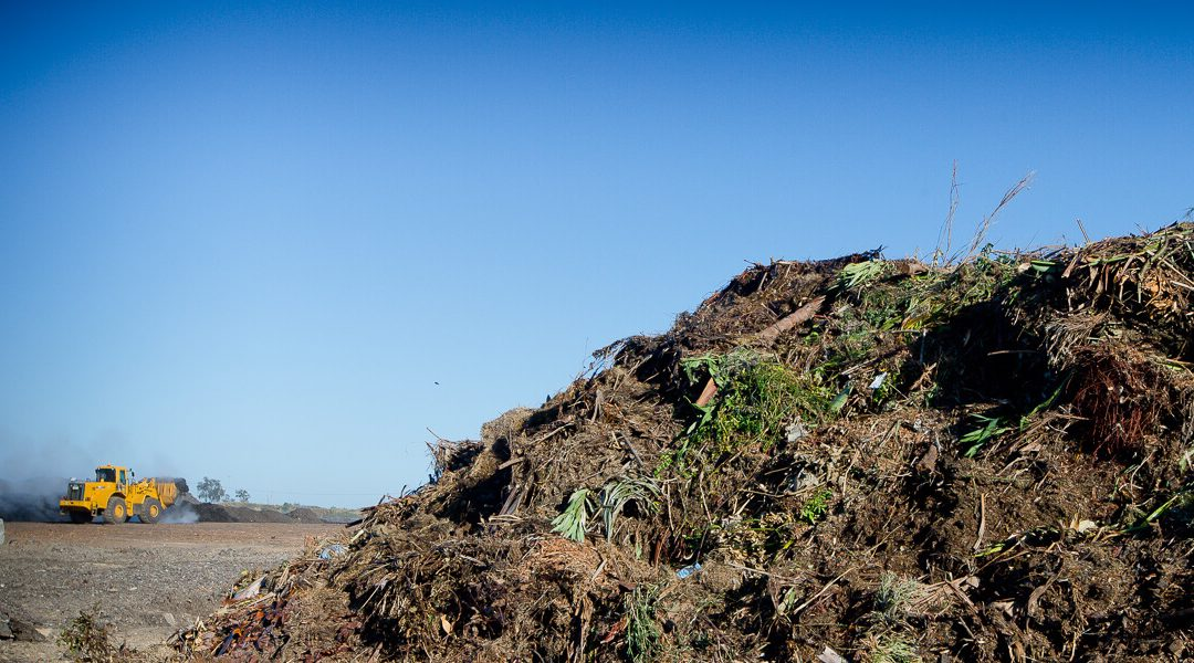 New organic waste recycling facility creates savings for Roma