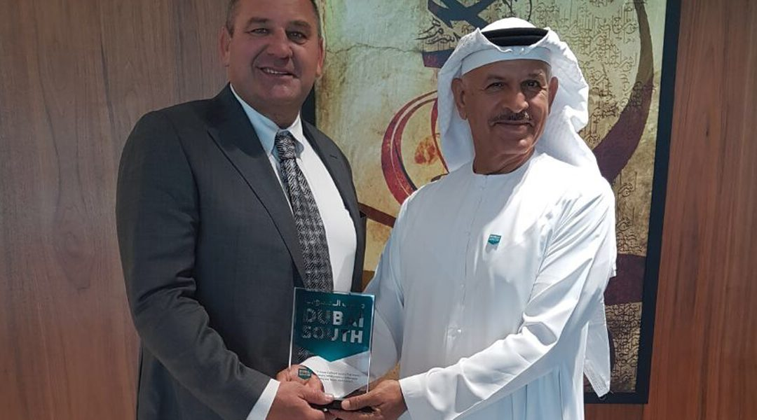 NuGrow sets its 'sites' on Dubai
