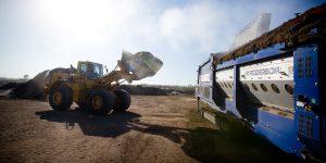 On-site soil screening