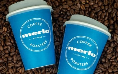 Merlo Coffee set to convert 3 million cups into compost