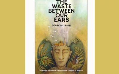 New book explores our thinking about waste