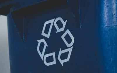 Five tips to beef up your recycling efforts for businesses