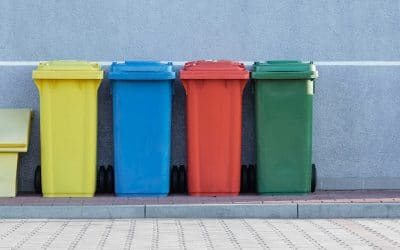 Guide to conducting a waste audit